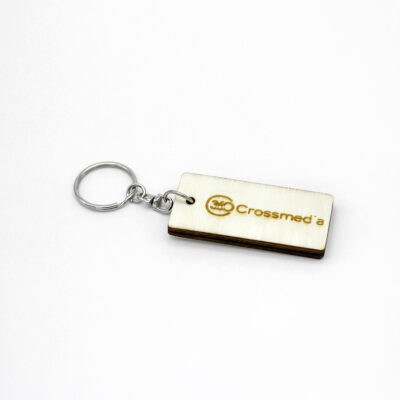 Porte-clef Made in Luxembourg 2